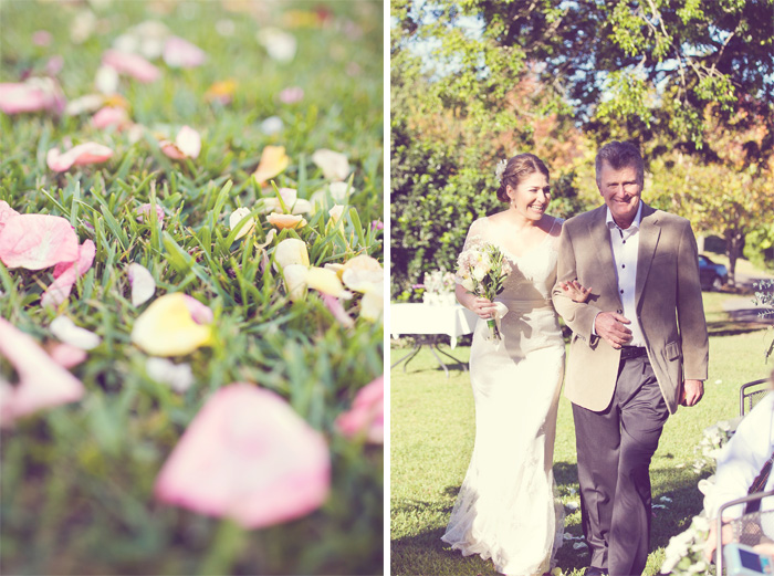 BRIDE-AND-DAD-AT-SPICERS-CLOVELLY