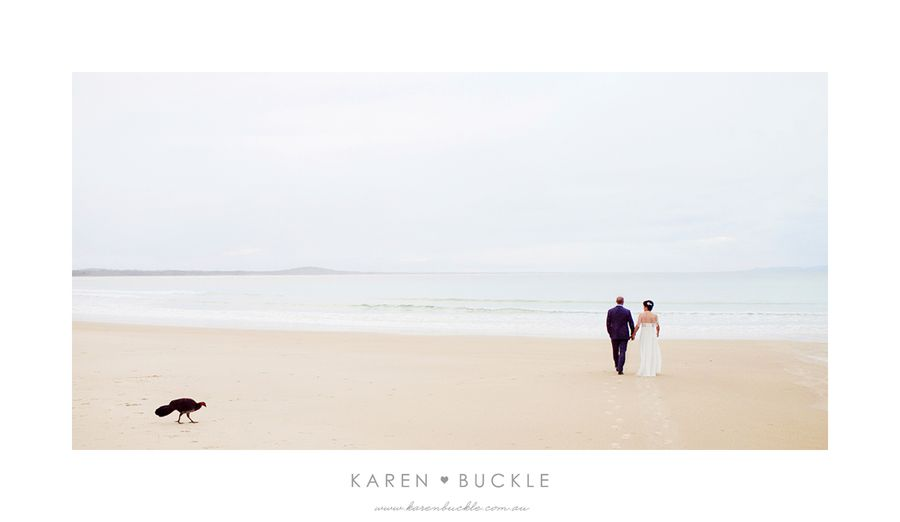 Noosa Beach Wedding Photographer